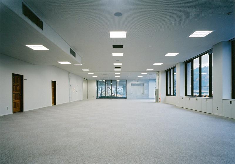 坂内村 情報館